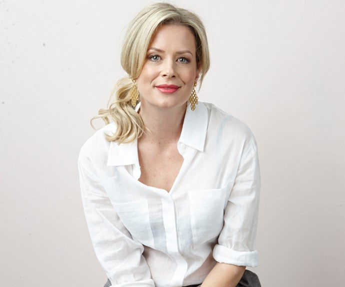 24 hours with... Shelley Ferguson