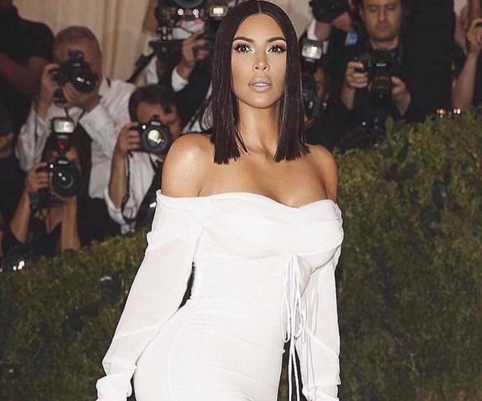 Kim Kardashian's nutritionist reveals her three diet secrets