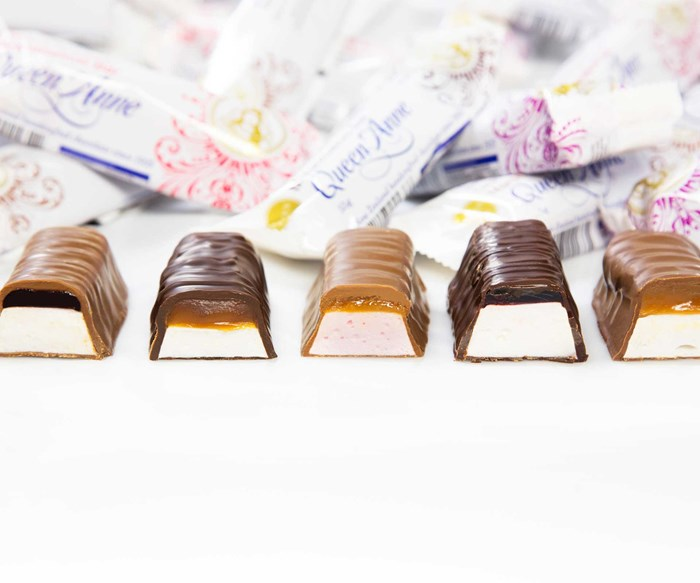 Win a Queen Anne chocolates prize pack!