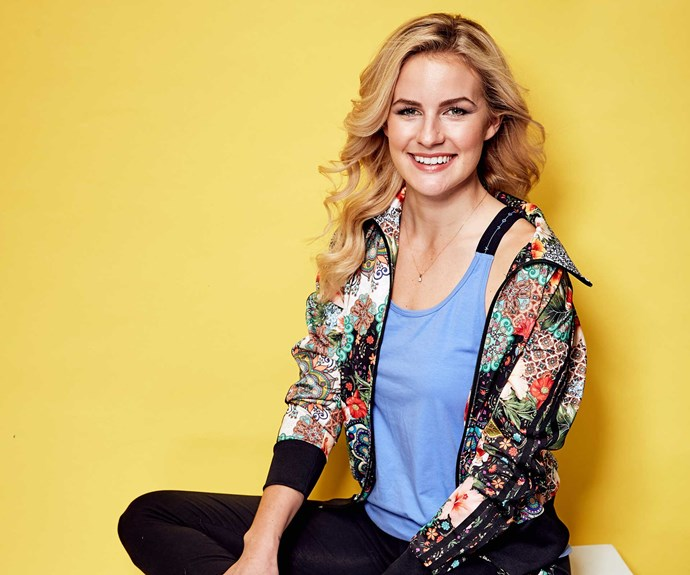 How Matilda Rice learnt to be healthy