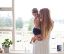 8 Simple, natural ways to soothe a colicky baby