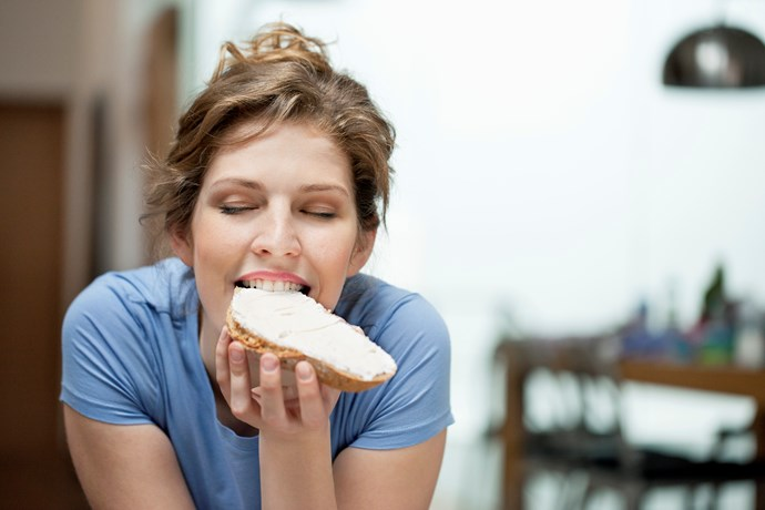 Seven reasons why we should be eating carbs