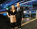 Sharyn Casey expecting her first child
