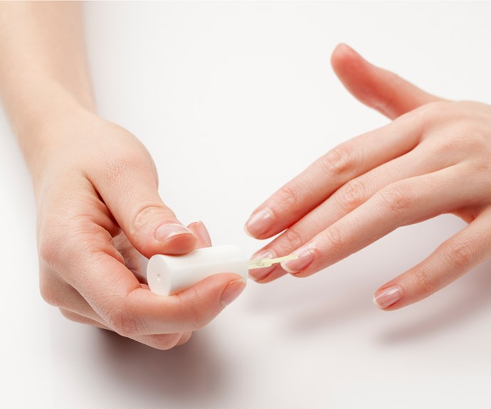 How to care for your nails