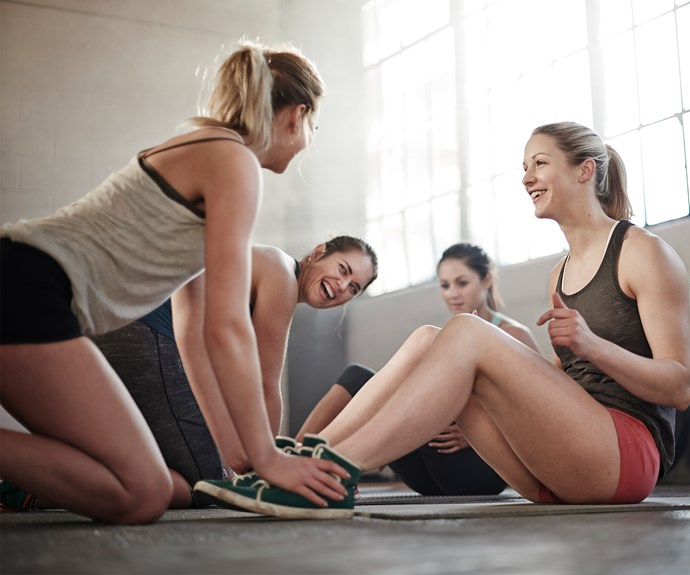 Why you should try a boutique gym