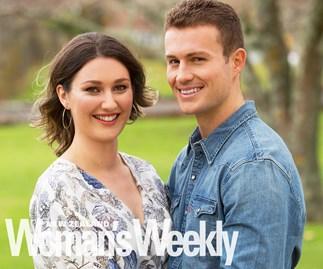 Couple's important melanoma warning for other young Kiwis