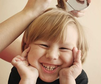 Chemical-free ways of getting rid of head lice