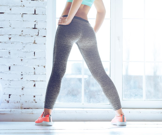 4 ways to get toned fast