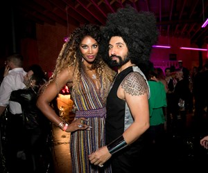 Woman's Day On The Go: Inside Colin Mathura-Jeffree's wild birthday party