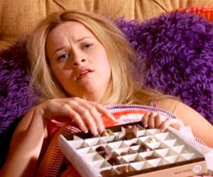 New study says craving chocolate before your period is a myth