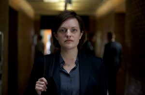 Elisabeth Moss on returning to Top of the Lake and reuniting with Jane Campion