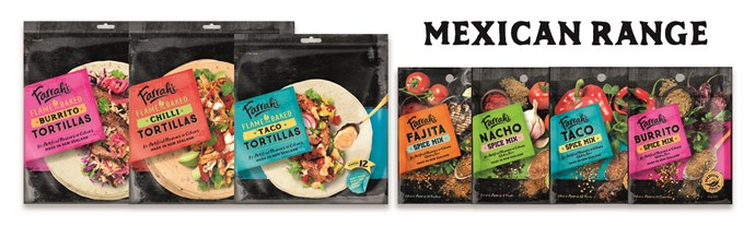 Win a Farrah's Mid-Winter Mexican prize pack!
