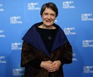 Helen Clark on Jacinda Ardern's rise: 'She's had an amazing start'