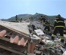 Baby and two brothers rescued from rubble after deadly Italy earthquake