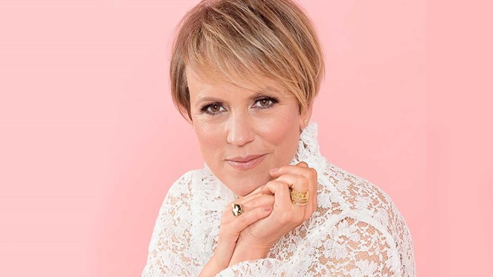 Hilary Barry reveals her suffragette ancestry