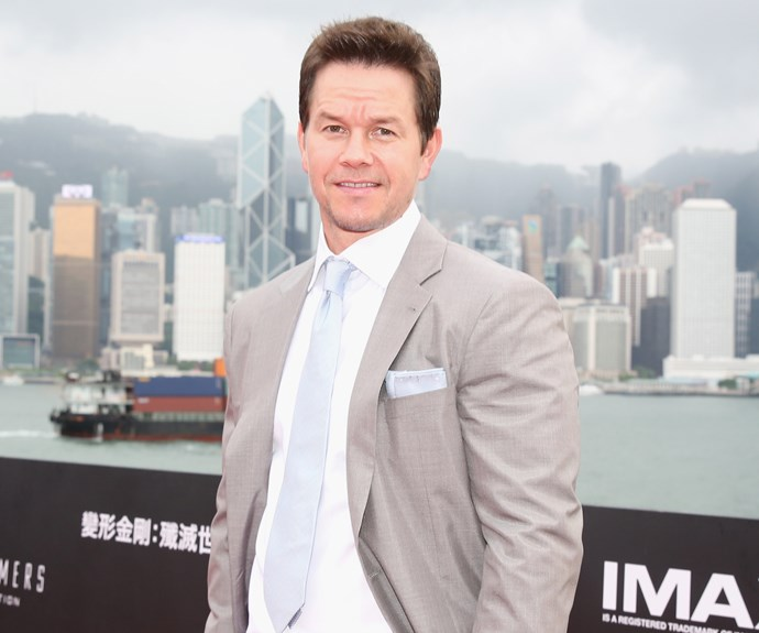Mark Wahlberg tops highest paid actor list for 2017