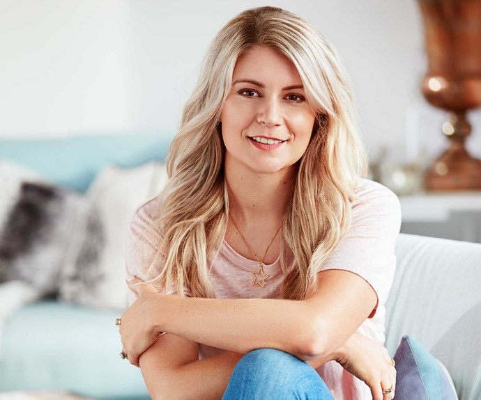 Daisy Dagg on keeping her family healthy