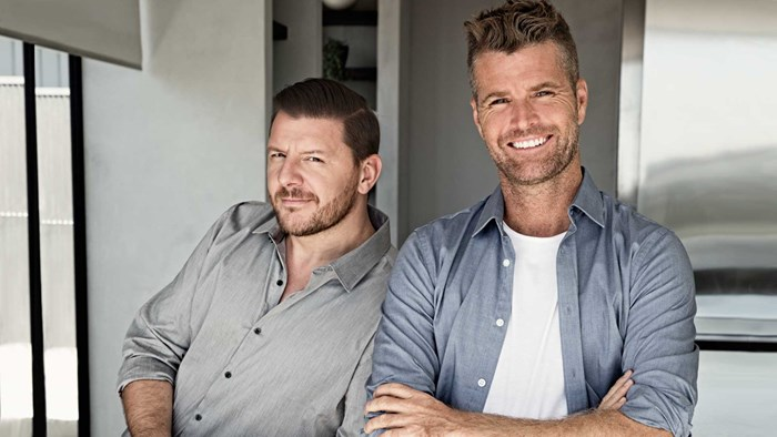 The villians have emerged early in New Zealand's MKR