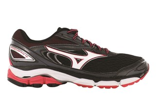 """Win a pair of Mizuno """"Inspire"""" shoes!"""