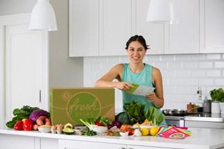 Win five days of Nadia Lim's Fresh Start meals