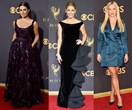 The hottest red carpet looks at the 69th Primetime Emmy Awards