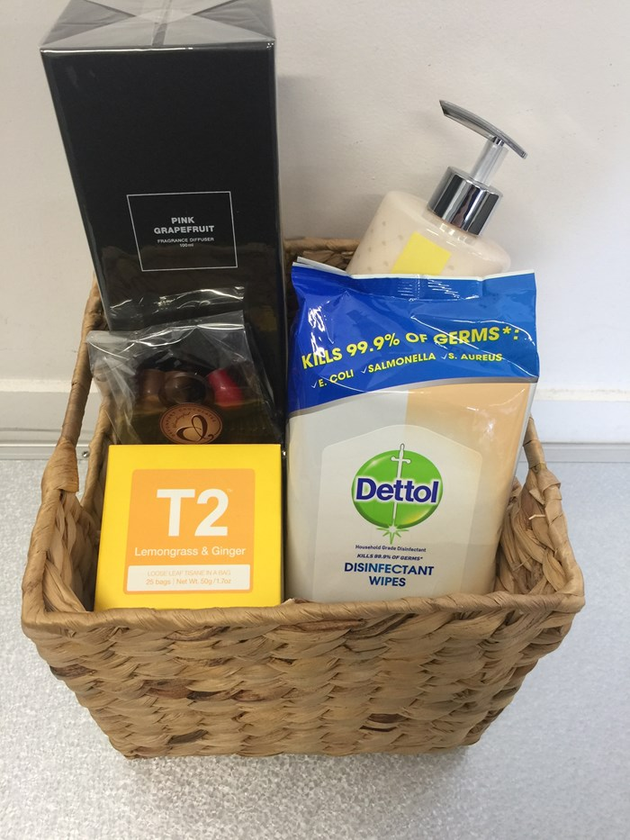 Win a Dettol 'Me Time' pack!