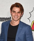 Former Shortland Street star KJ Apa crashes car after a 16-hour day on Riverdale set