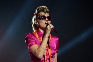 Is Miley's new song about a Kiwi?