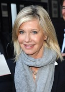 """I'm stronger than I thought I was..."" Olivia Newton-John speaks about living with cancer"