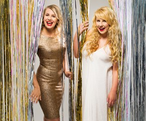 Jess and Stella win My Kitchen Rules New Zealand