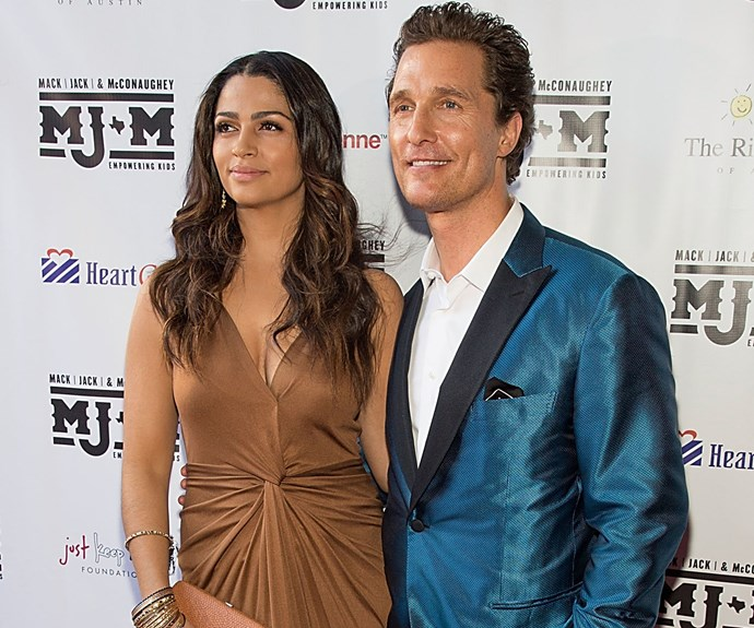 **Matthew McConaughey and Camila Alves: 13 years** It might be hard to believe, but the gorgeous 34-year-old Camila had to push Matthew,46, to propose!