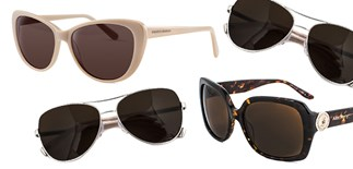 3 tips for sunglasses that suit you