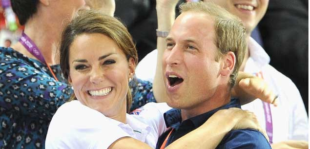Kate and Wills' Paradise Pacific Trip