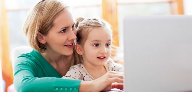 Social media and your children