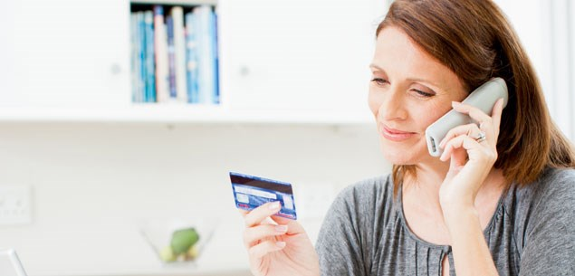 Consumer: Credit card debt