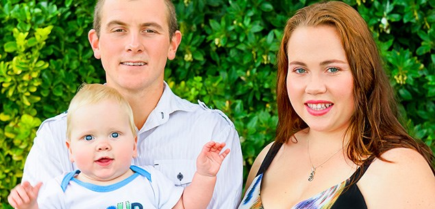 Kate, Wills and Marley
