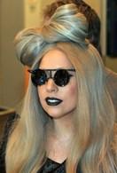 Lady Gaga's diaper gift