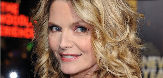 Michelle Pfeiffer struggles with sexual image