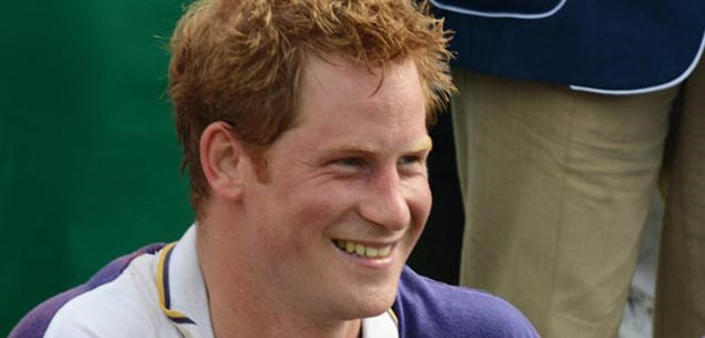Prince Harry and Chelsy to reunite at wedding