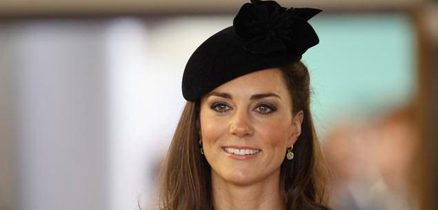 Duchess of Cambridge snubs Kim Kardashian