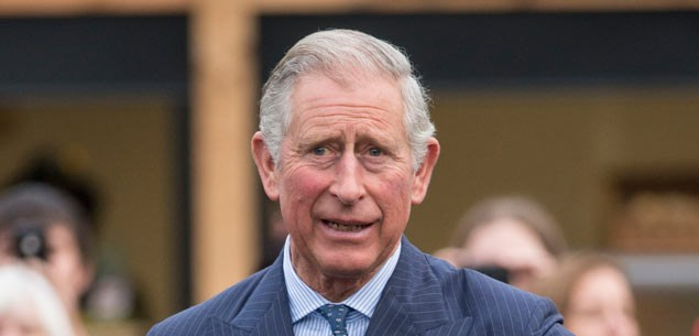 Prince Charles impatient to be king?