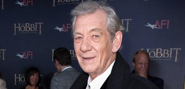 Sir Ian McKellen has prostate cancer