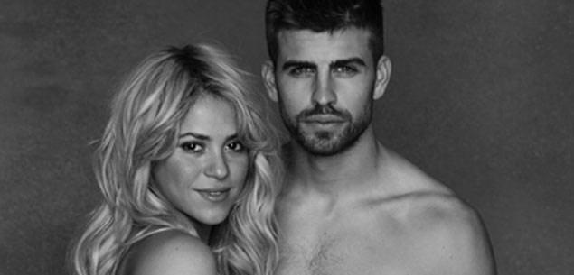 Shakira becomes a mum