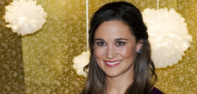 Pippa Middleton is not competing in Coast to Coast