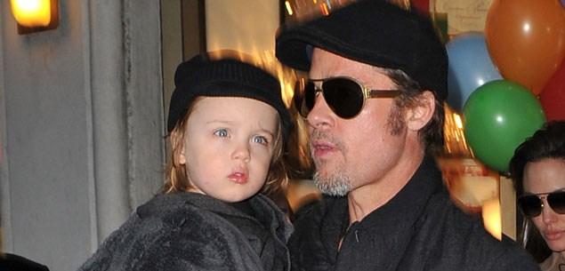 Vivienne Jolie-Pitt earns $3570 a week