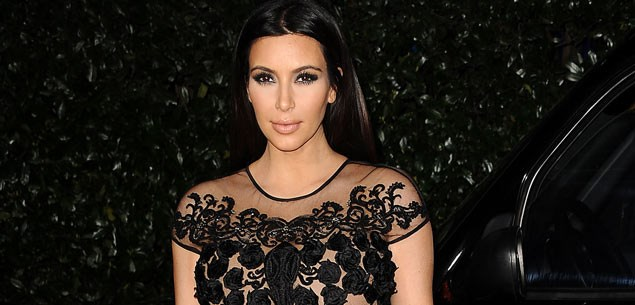 Pregnant Kim Kardashian will appear in court weeks before due date