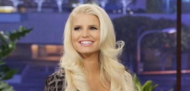 Jessica Simpson plans to call second baby Ace