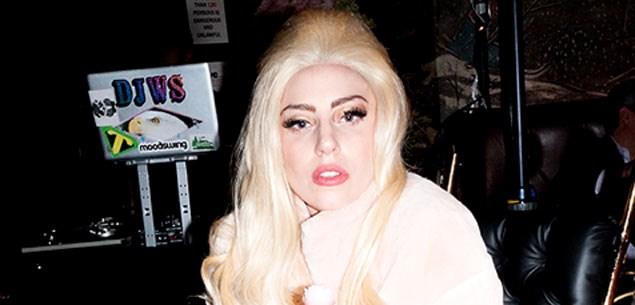 No wedding for Gaga