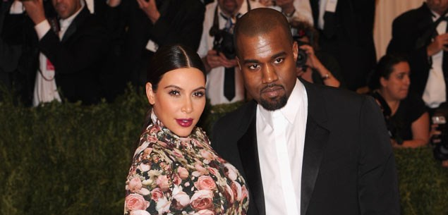 Are Kim Kardashian and Kanye West headed for a split?