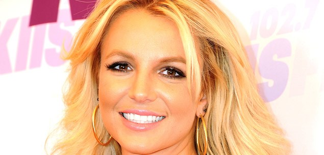 Britney Spears wants a daughter